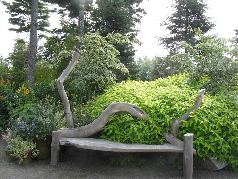 bench - bench