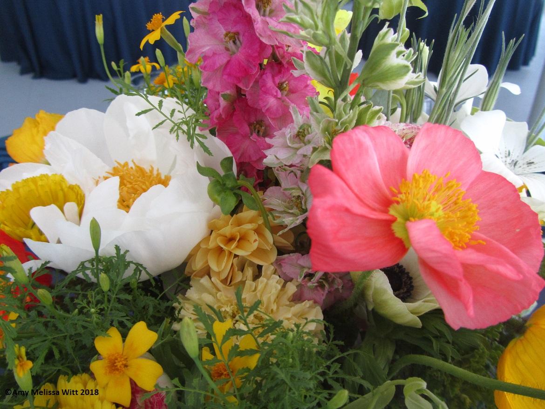 bouquet - bouquet