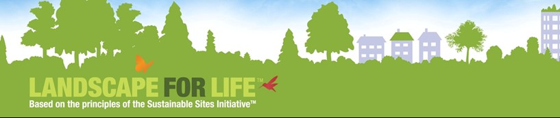 landscape for life logo - Landscape for Life™