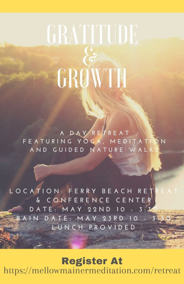 Retreat Flyer3 - Upcoming Events